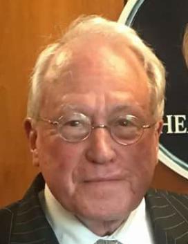 Dr. Robert Elliott